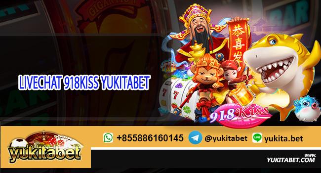 livechat-918kiss-yukitabet